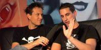Blank & Jones Interview