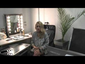 Emily Osment Interview Germany