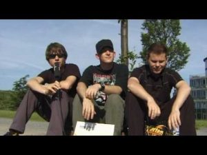 Fettes Brot Interview 2000