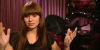 Marit Larson Interview