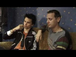 Muse Interview Germany