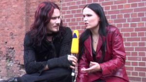 Nightwish Interview