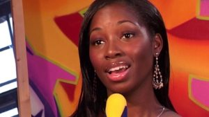 Jamelia Interview – Superstar