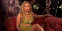 Mariah Carey Interview 2005