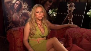 Mariah Carey Interview 2005