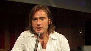 Sascha Interview 2001