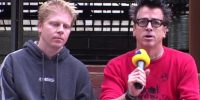 The Offspring Interview 2004 in Germany