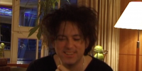 The Cure Interview with Robert Smith