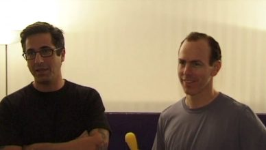 Bad Religion Interview - The Interview Ninja