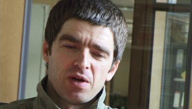 Noel Gallagher Interview - The Interview Ninja