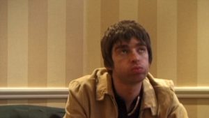 Oasis Interview with Noel Gallagher in 2000