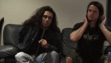 Slayer Interview